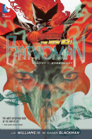 Batwoman - Volume 1: Hydrology - Hardcover/Graphic Novel